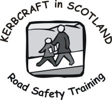 Kerbside in Scotland training